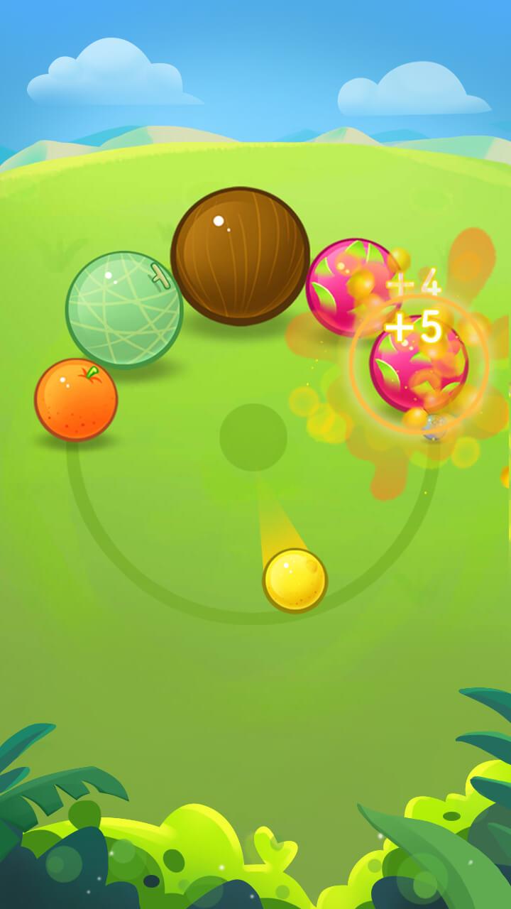 水果大王游戏截图