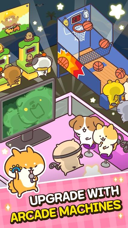 动物玩偶店游戏截图