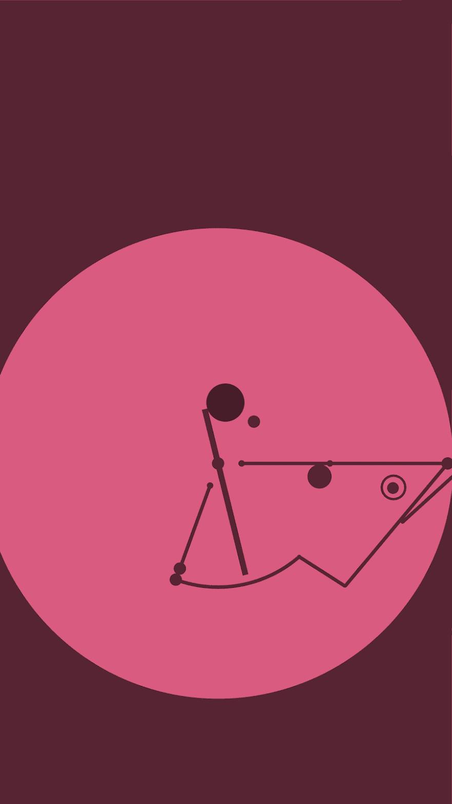 圆圈完成:物理益智游戏截图