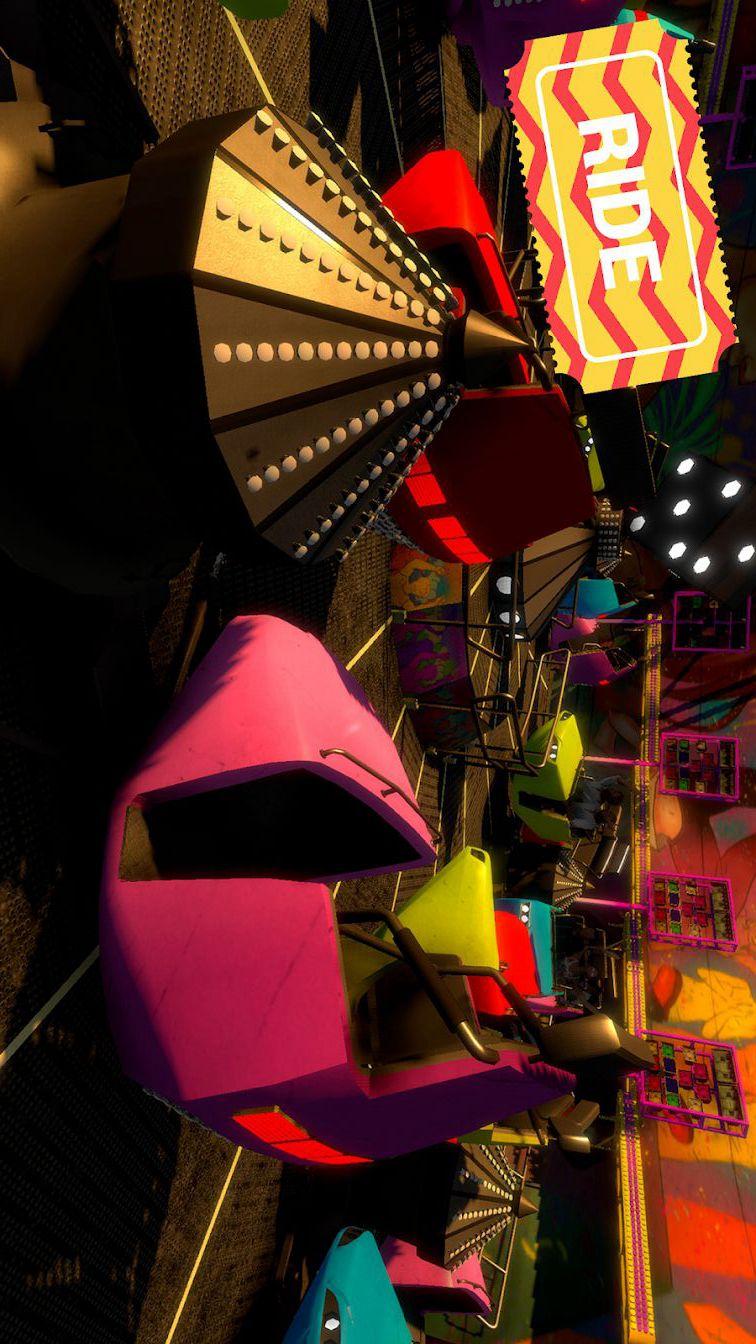 游乐场模拟器4游戏截图