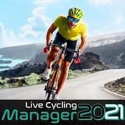 真实自行车队经理2图标
