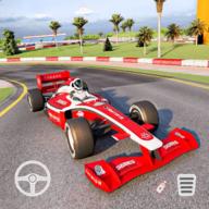 2021方程式赛车图标