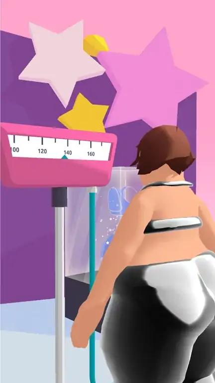 减肥我最美游戏截图