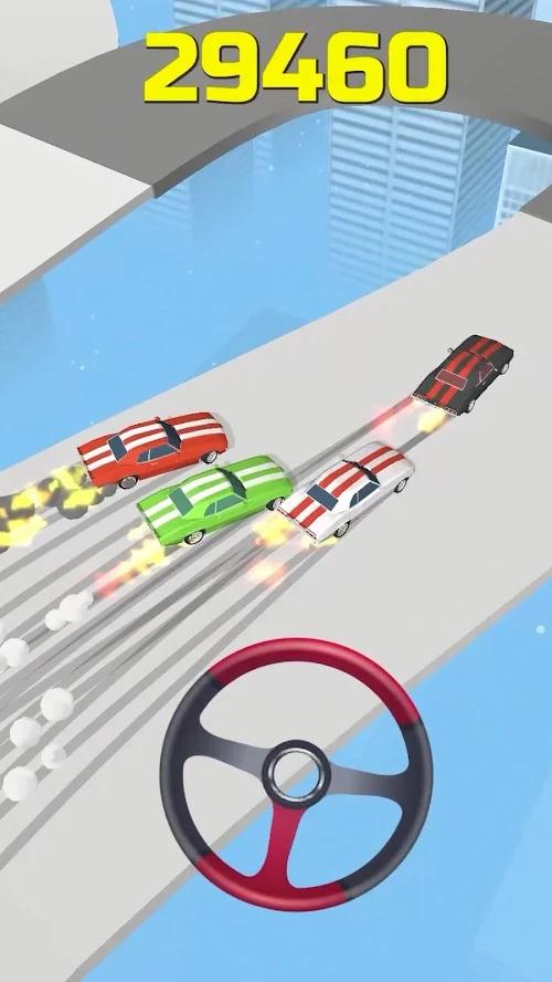 超速漂移游戏截图