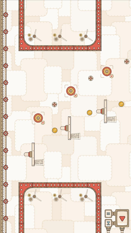 蒸汽朋克之谜2游戏截图