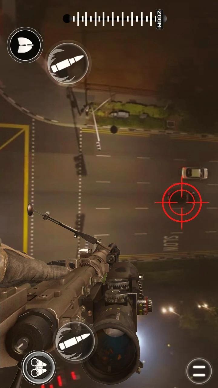 狙击少女2021游戏截图