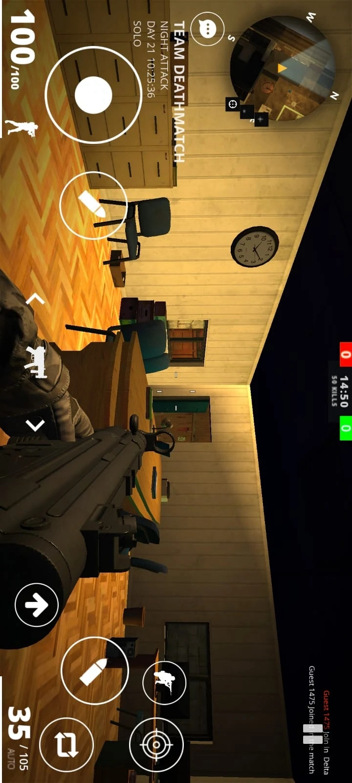 反恐:致命一击游戏截图