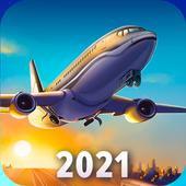 航空公司经理:大亨2021图标