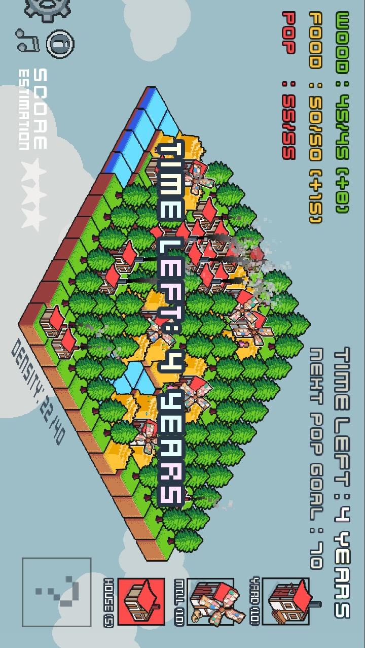 建造小镇游戏截图