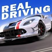 真实驾驶2:终极汽车模拟器图标