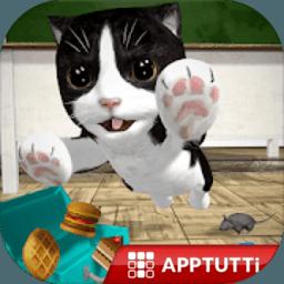 猫咪模拟大作战(试玩版)