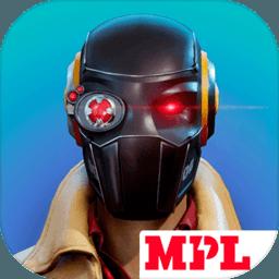 MPL流氓抢劫(国际服)