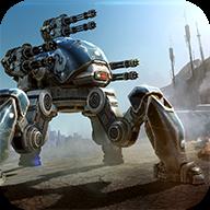 进击的战争机器官方版(新机器人)