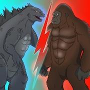 哥斯拉vs金刚:联盟破解版