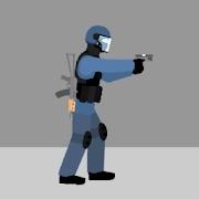 射杀僵尸防御破解版(新武器)