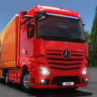 卡车模拟器:终极版(国际服)